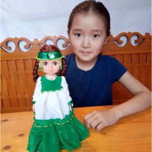 Николаева Алисия